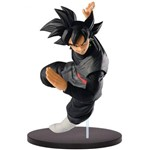 Dragon Ball Super Fes 6 Figure Goku Black Bandai
