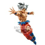 Dragon Ball Ultra Goku Instinto Superior Fligh Fightning Bandai