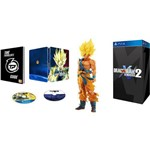 Dragon Ball Xenoverse 2 Collector's Edition - Ps4
