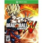 Dragon Ball: Xenoverse - Xbox One
