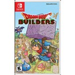 Dragon Quest Builders - Switch