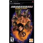 Dragonball Evolution - Psp
