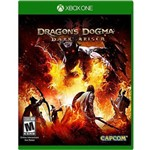 Dragons Dogma Arisen Xbox One