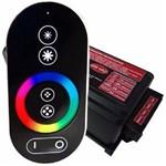 Driver Comando Touch 81W para Led com Transformador