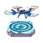 Drone Capitão America 7899658381509