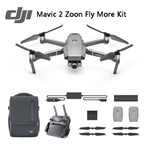 Drone Dji Mavic 2 Zoom Fly More Combo
