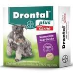 Drontal Plus Carne 10kg 2 Comp