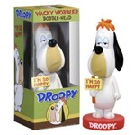 Droopy Bobble-Head Funko Wacky Wobbler