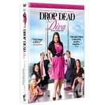 Drop Dead Diva - 1ª - Temporada Completa