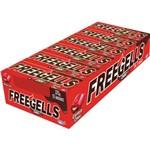 Drops Freegells Choc Cereja Caixa com 12 - 1un*