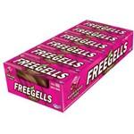 Drops Freegells Choc Morango C/12