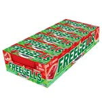 Drops Freegells Fresh Melancia com Cristais C/12 - Riclan