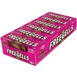 Drops Freegells 3x1 Choc Morango Caixa com 12 - 1un