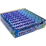 Drops Mentos Ice Mint 16x1un