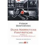 Duas Narrativas Fantasticas - Ed 34