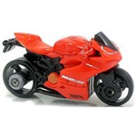 Ducati 1199 Panigale - Carrinho - Hot Wheels - Hw Moto - 3/5 - 132/365 - 2017 - 5inrz