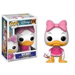 Ducktales Webby Patricia Funko Pop
