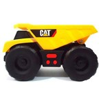 Dump Truck Cat Mini Mover Articulado - Dtc 2640