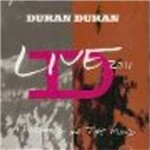 Duran Duran - Live 2011/a Diamond In
