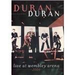 Duran Duran Live At Wembley Arena - DVD Rock