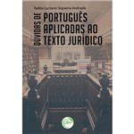Dúvidas de Português Aplicadas ao Texto Jurídico