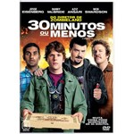 DVD 30 Minutos ou Menos