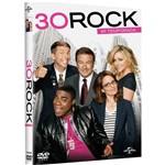 DVD 30 Rock - 6ª Temporada