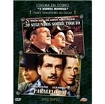 DVD 30 Segundos Sobre Tóquio + Paralelo 49 (2 DVDs)