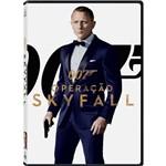DVD 007: Operação Skyfall