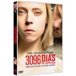 DVD - 3096 Dias de Cativeiro