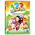 DVD 1 2 3 Era uma Vez!