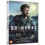 DVD 13 Horas: os Soldados Secretos de Benghazi