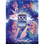 Dvd 100 Anos do Movimento Pentecostal