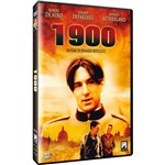 Dvd - 1900