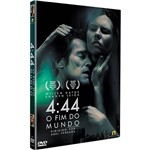 DVD - 4:44 - o Fim do Mundo