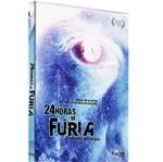 DVD 24 Horas de Fúria