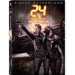 DVD - 24 Horas: Viva um Novo Dia (9ª Temporada)