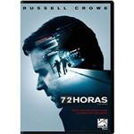 DVD 72 Horas