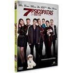 DVD - 7 Psicopatas e 1 Shin Tzu - Sequestraram o Mascote Errado