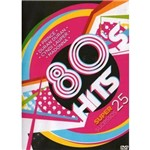 Dvd 80s Hits - 25 Super Sucessos