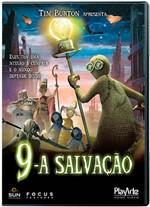 Dvd - 9 - a Salvação