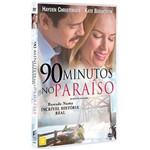 DVD - 90 Minutos no Paraíso