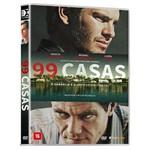 Dvd - 99 Casas