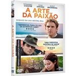 DVD - a Arte da Paixão