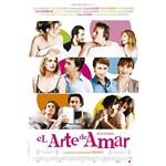 DVD a Arte de Amar