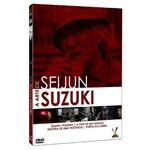 Dvd - a Arte de Seijun Suzuki - 2 Discos