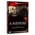 Dvd - a Aventura - Michelangelo Antonioni - 2 Discos