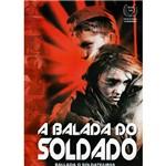 DVD a Balada do Soldado
