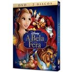 DVD a Bela e a Fera (2 DVDs)