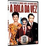 DVD a Bola da Vez